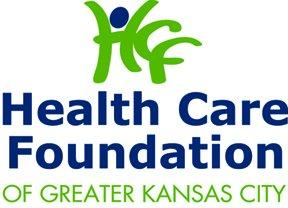 Health Care Foundation of Greater Kansas City Logo