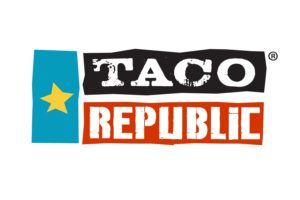 Taco Republic logo