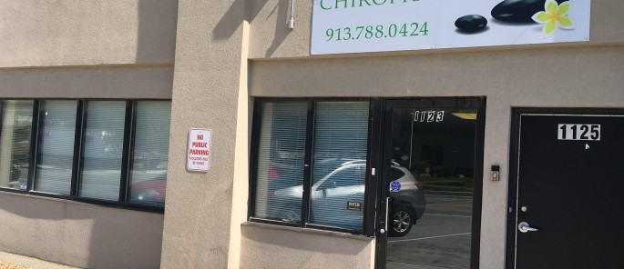 Layton Chiropractic opens on Merriam Lane